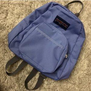 Half Pint Jansport Backpack
